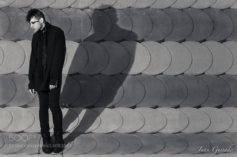 Photograph Dario by Juan Guisado on 500px