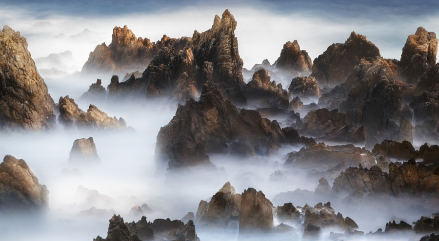 Invisible by jae youn Ryu on 500px.com