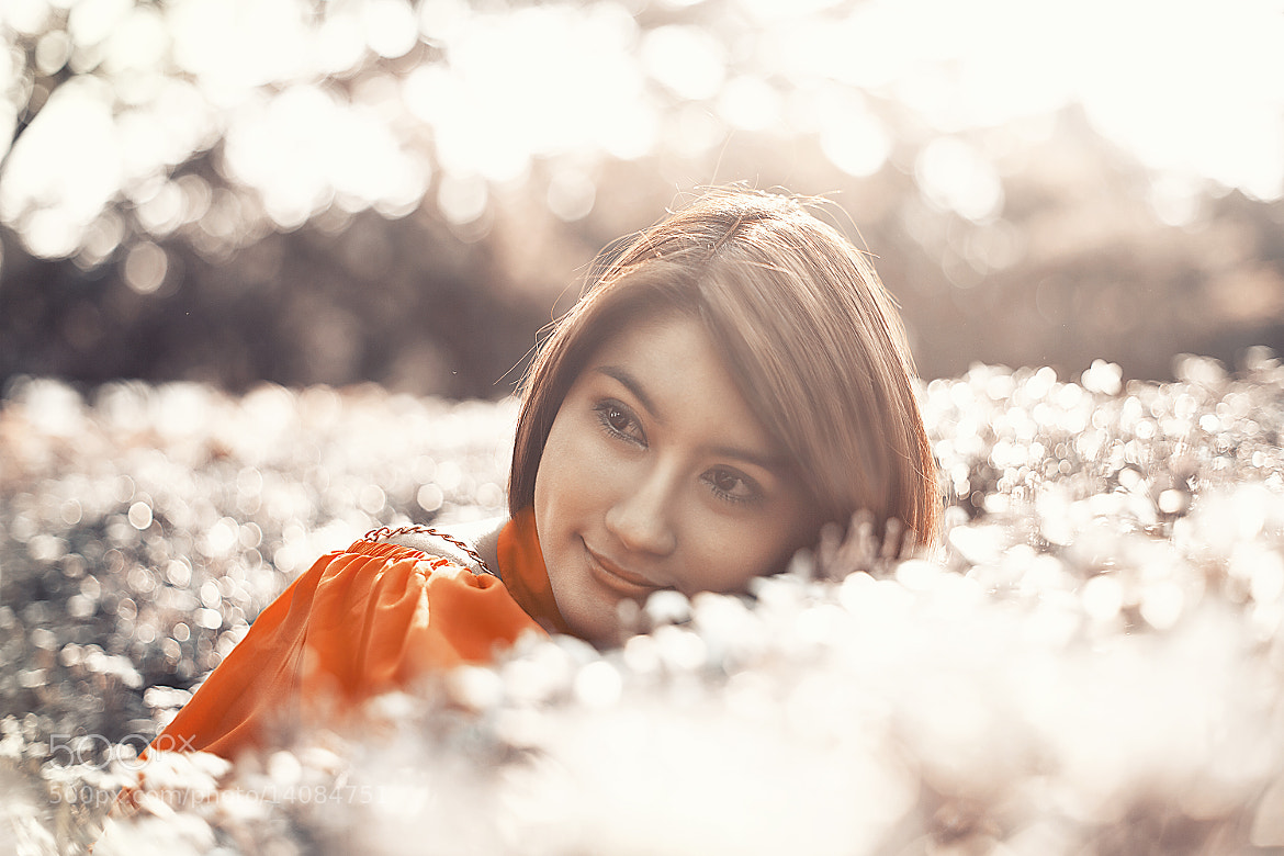 Photograph SunShine by Thiha Soul on 500px