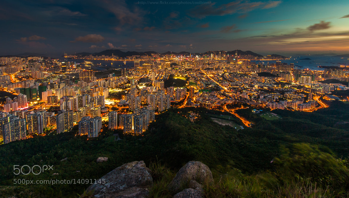 Photograph My most favorite VP in Hongkong by Coolbiere. A. on 500px