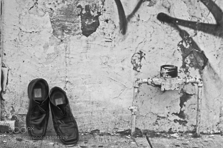 Photograph Zapatos by Erick Flores Garnelo on 500px