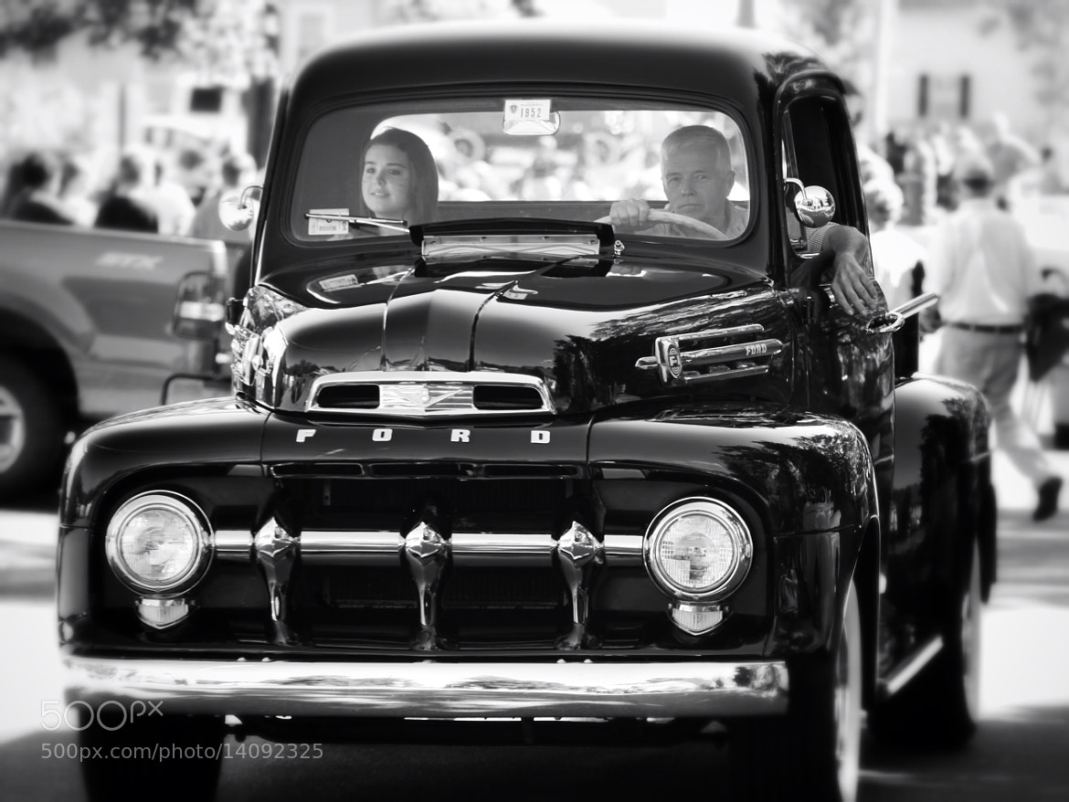 Photograph '52  by Paul Maillet on 500px