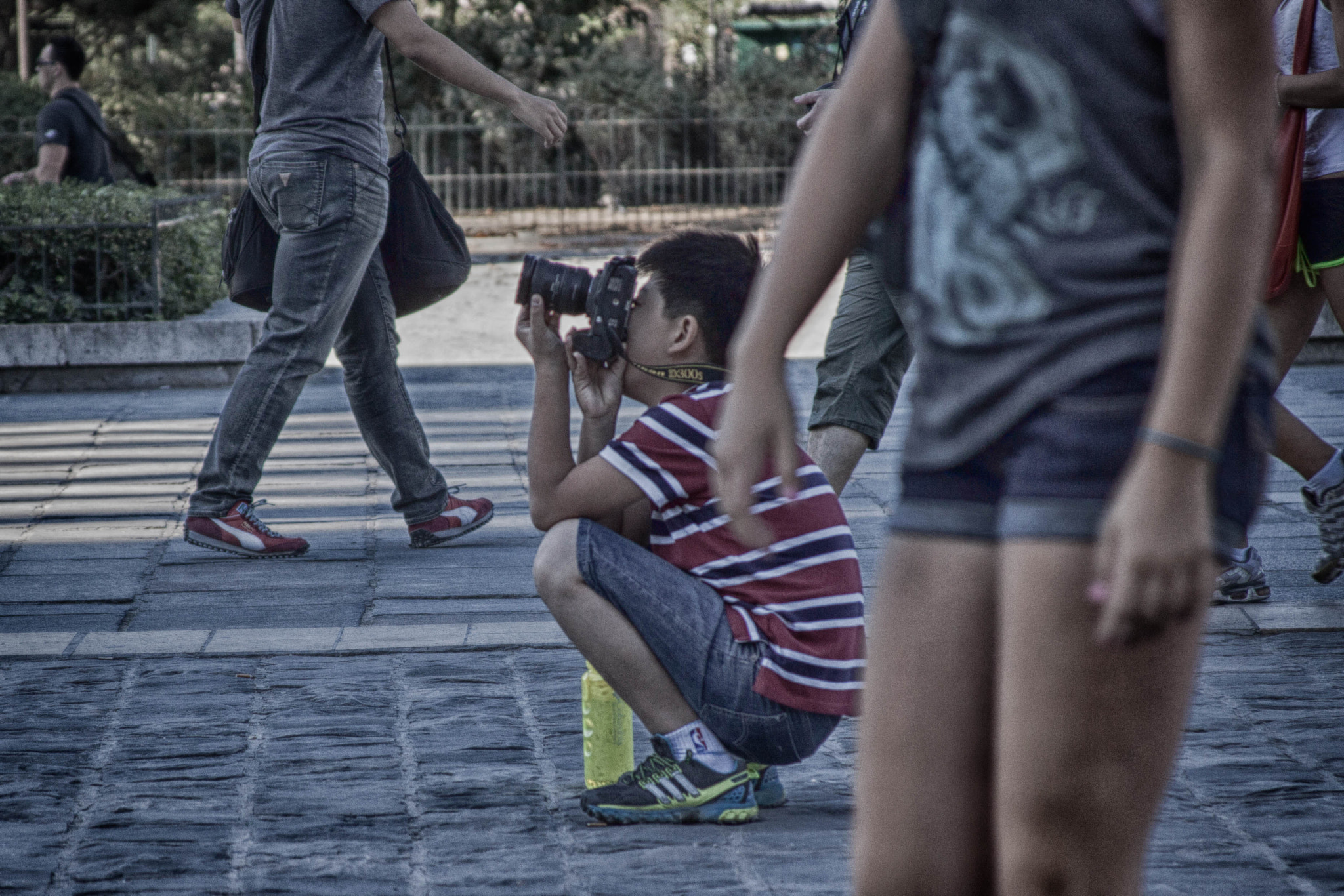 Photograph Capturing the Moment by Gregory Buford on 500px