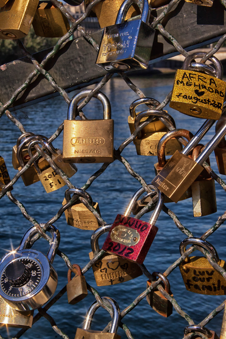 Photograph Locks of Love by Gregory Buford on 500px