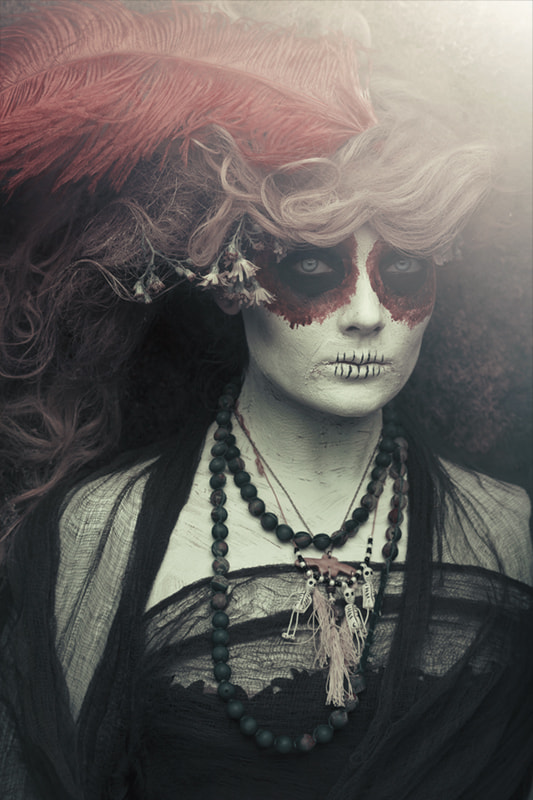Photograph La Catrina by Nick Chao on 500px