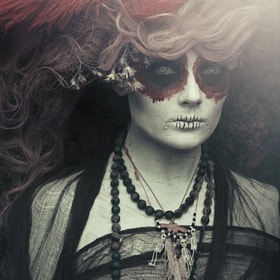 La Catrina by Nick Chao (nickchao)) on 500px.com