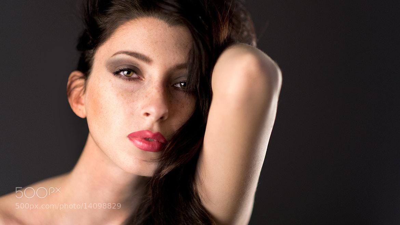 Photograph Francesca by Michele Massafra on 500px