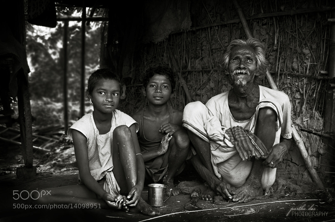 Photograph a moment together... by Partha Das on 500px