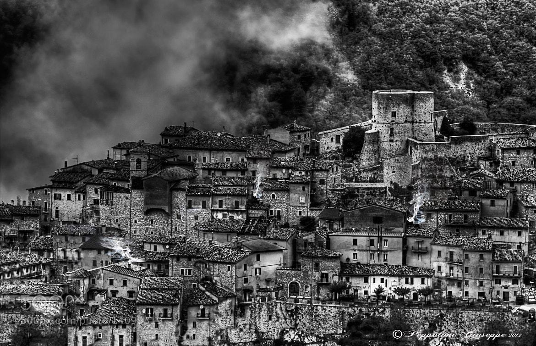 Photograph Polino (TR) by Giuseppe  Peppoloni on 500px