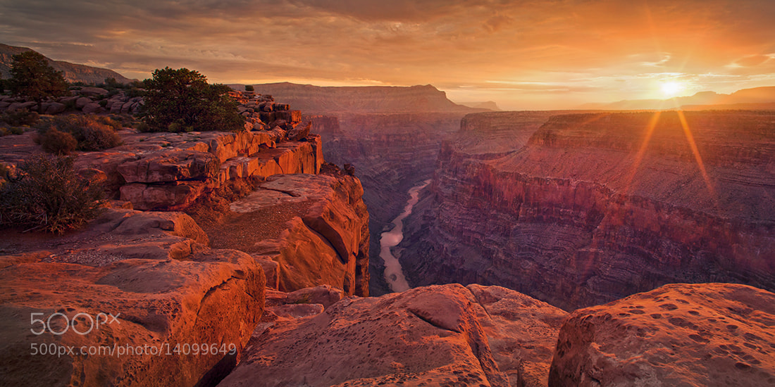 Photograph The Third Day by Lijah Hanley on 500px