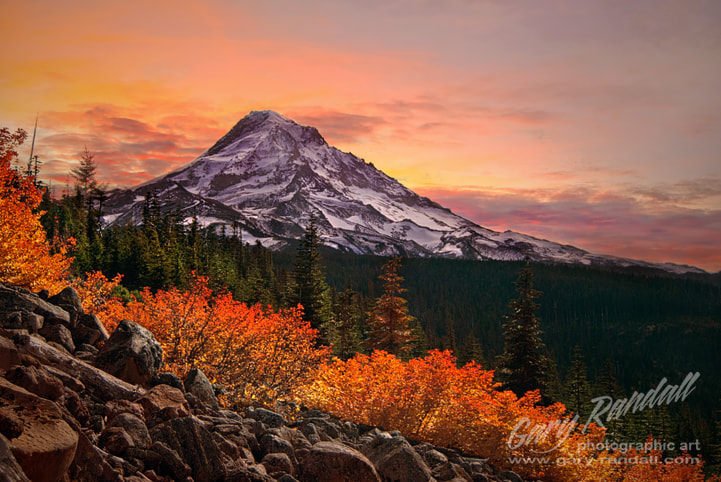 Photograph Autumns Majesty by Gary Randall on 500px