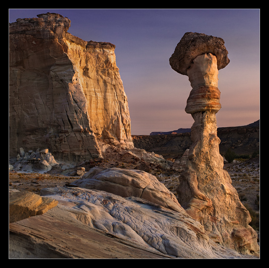 Photograph Hoodoo, USA by Yury Pustovoy on 500px