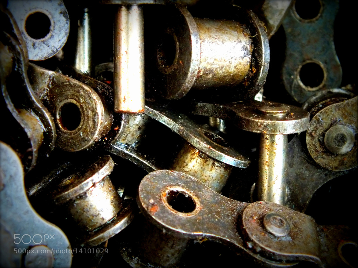 Photograph Classic Motor Bike Parts by Loraine K on 500px