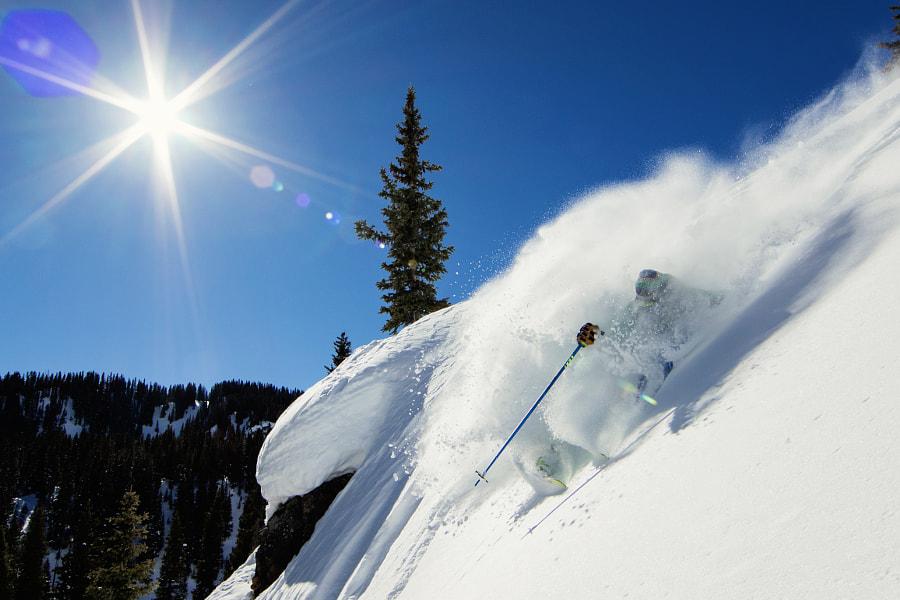 Colorado Powder