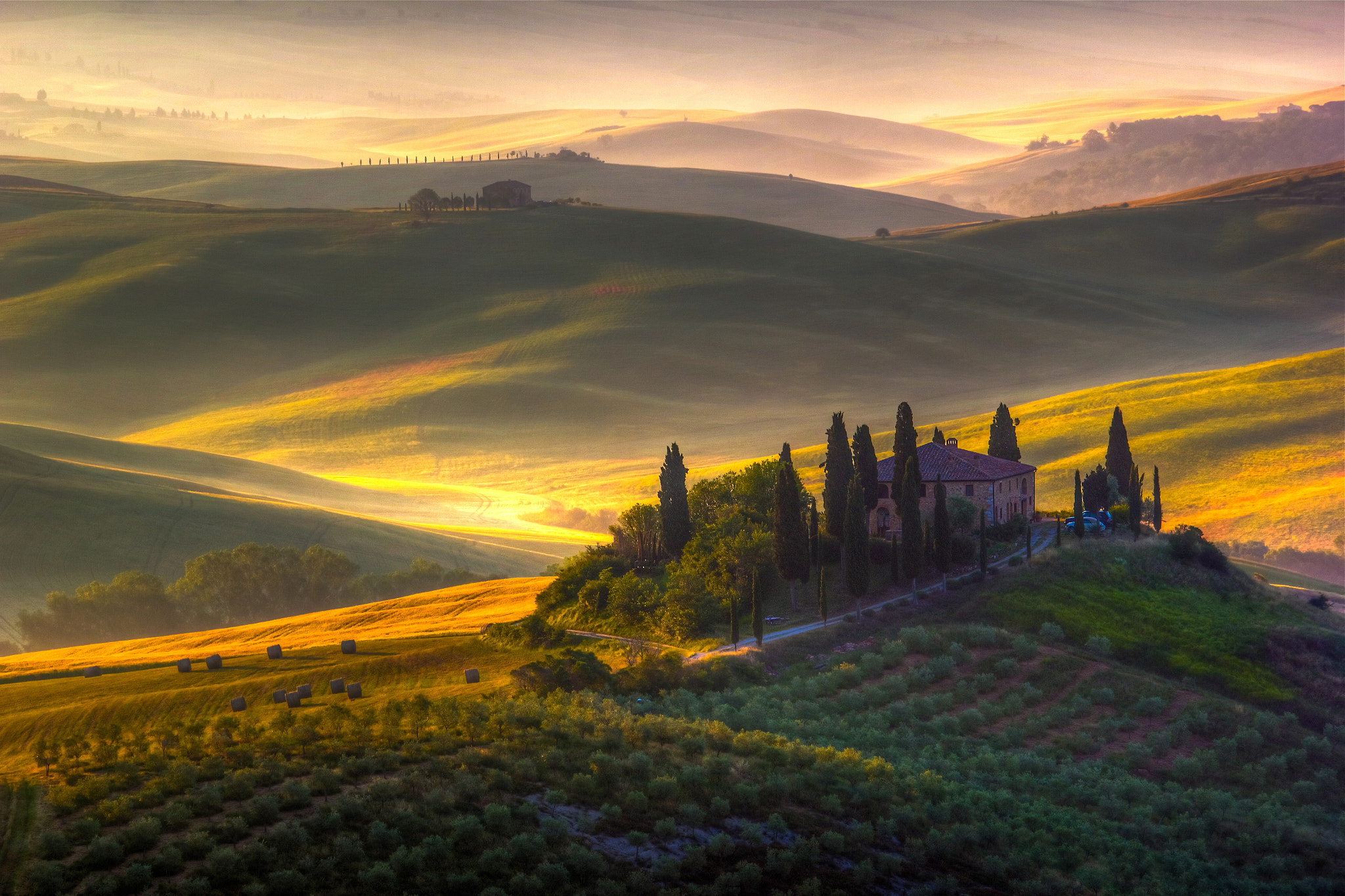 Photograph Toscana by Francesco Riccardo Iacomino on 500px