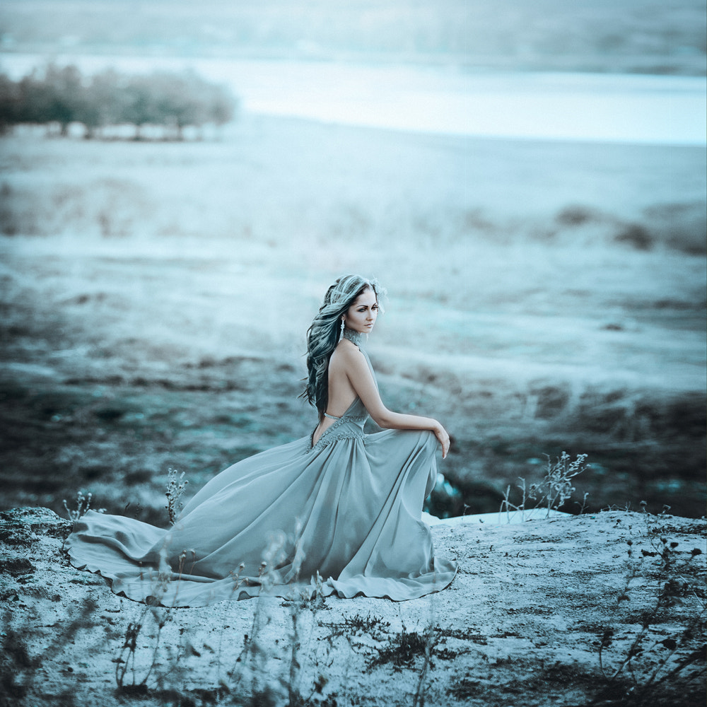Photograph Winter queen by Tatyana Chaiko on 500px