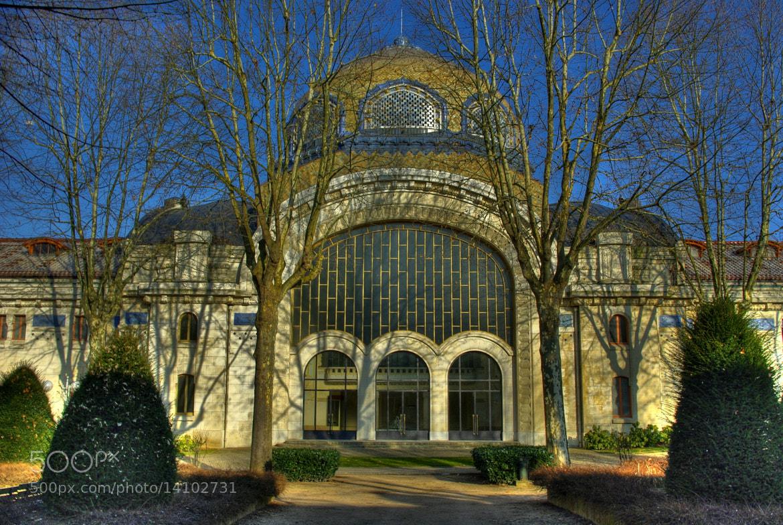 Photograph Terme di Vichy by Sergio De Giovannini on 500px