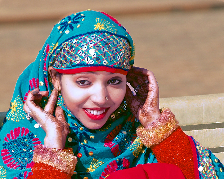 Photograph Henna Bride by tim birin de do pingue on 500px