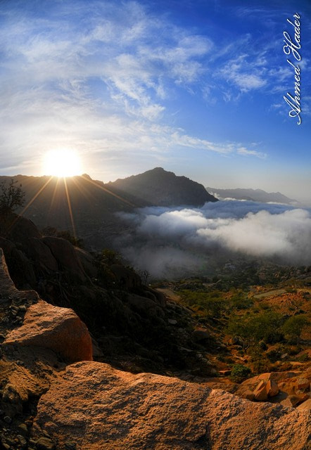 Photograph asir by Ahmed Hader on 500px