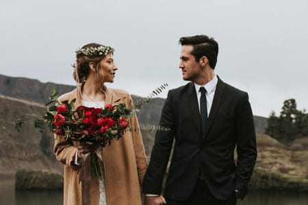 Bridals in The Dalles by The Stillery x Natta Summerky on 500px
