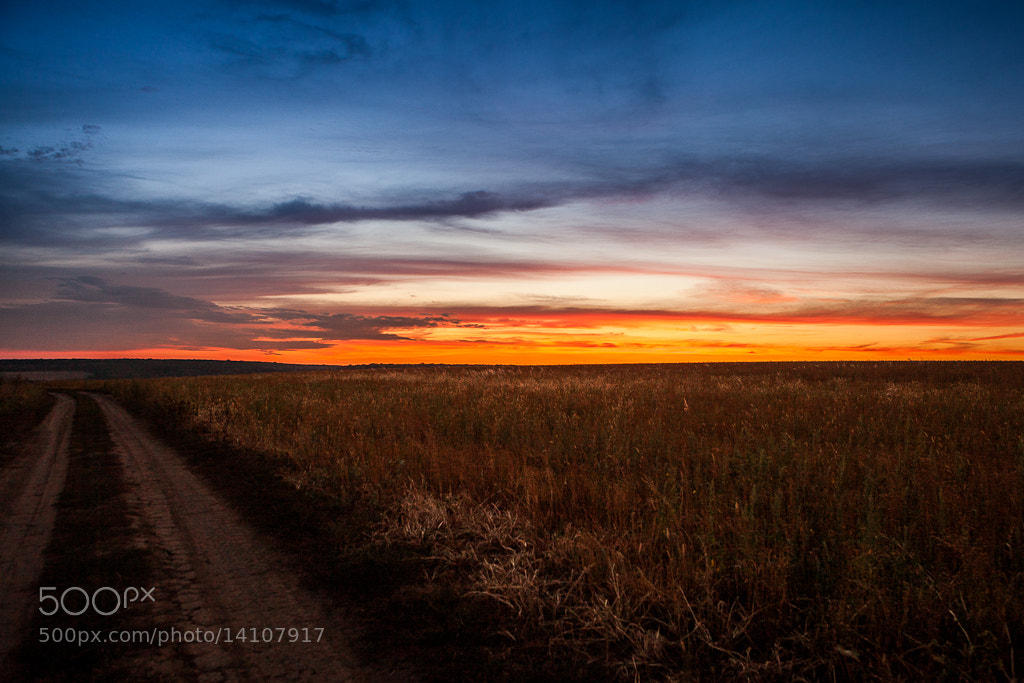 Photograph 19:00 by Denis Knutarev on 500px