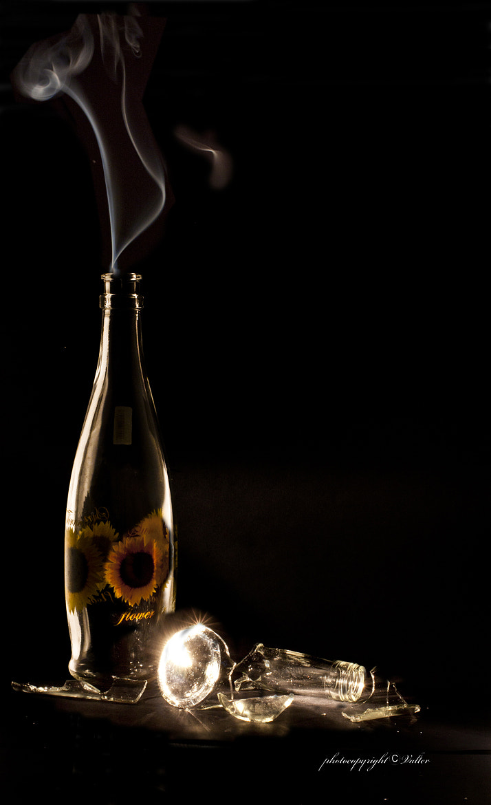 Photograph No smoking by Torielli Valter on 500px
