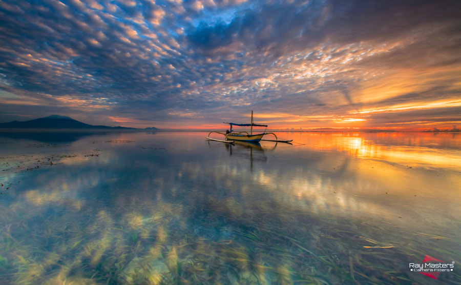 Morning of Hope by Bertoni Siswanto on 500px.com
