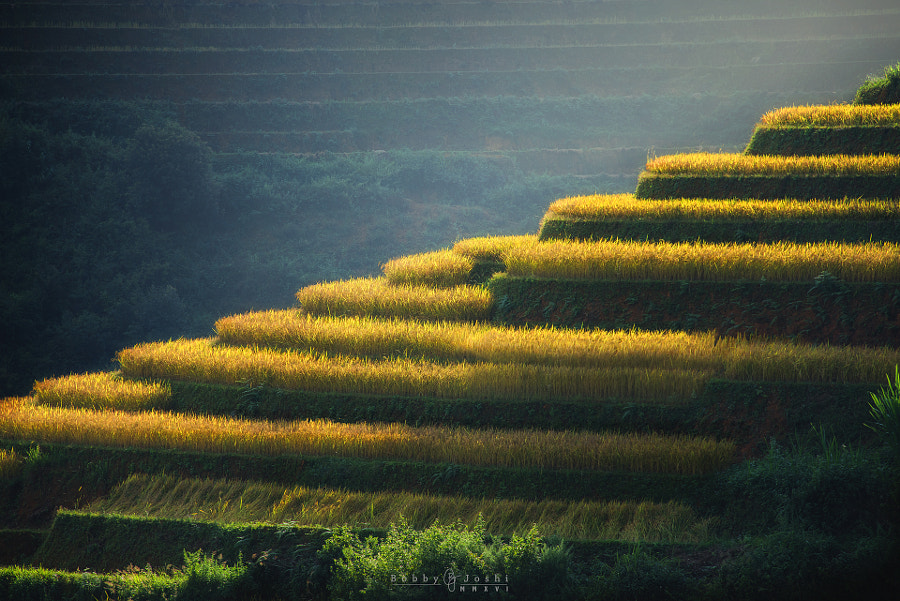Light on the Layers by Bobby Joshi Photography on 500px.com