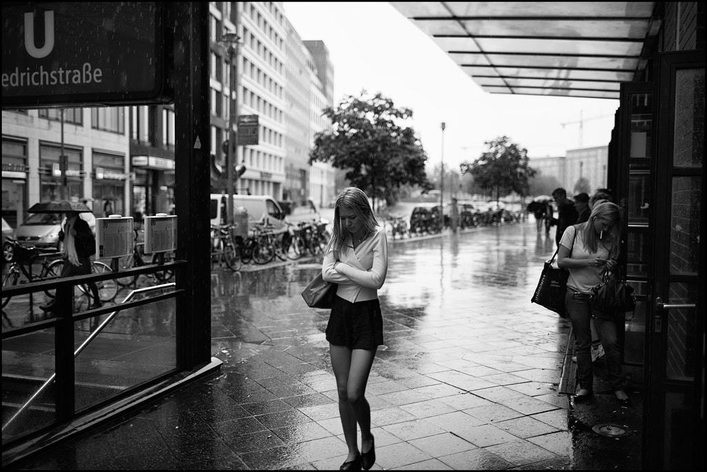 Photograph Rainy Day #X by Alexander Rentsch on 500px