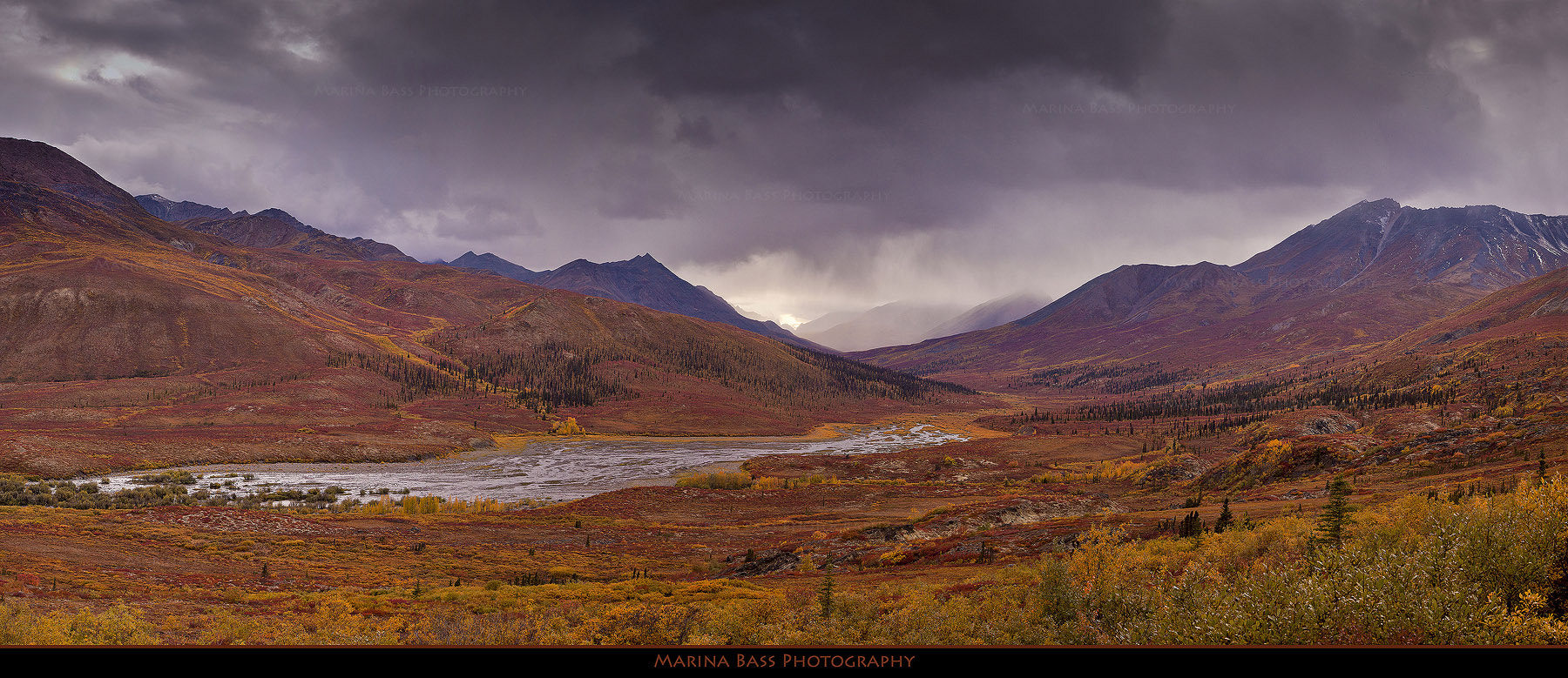Photograph Yukon Larger Than Life by Marina Bass on 500px