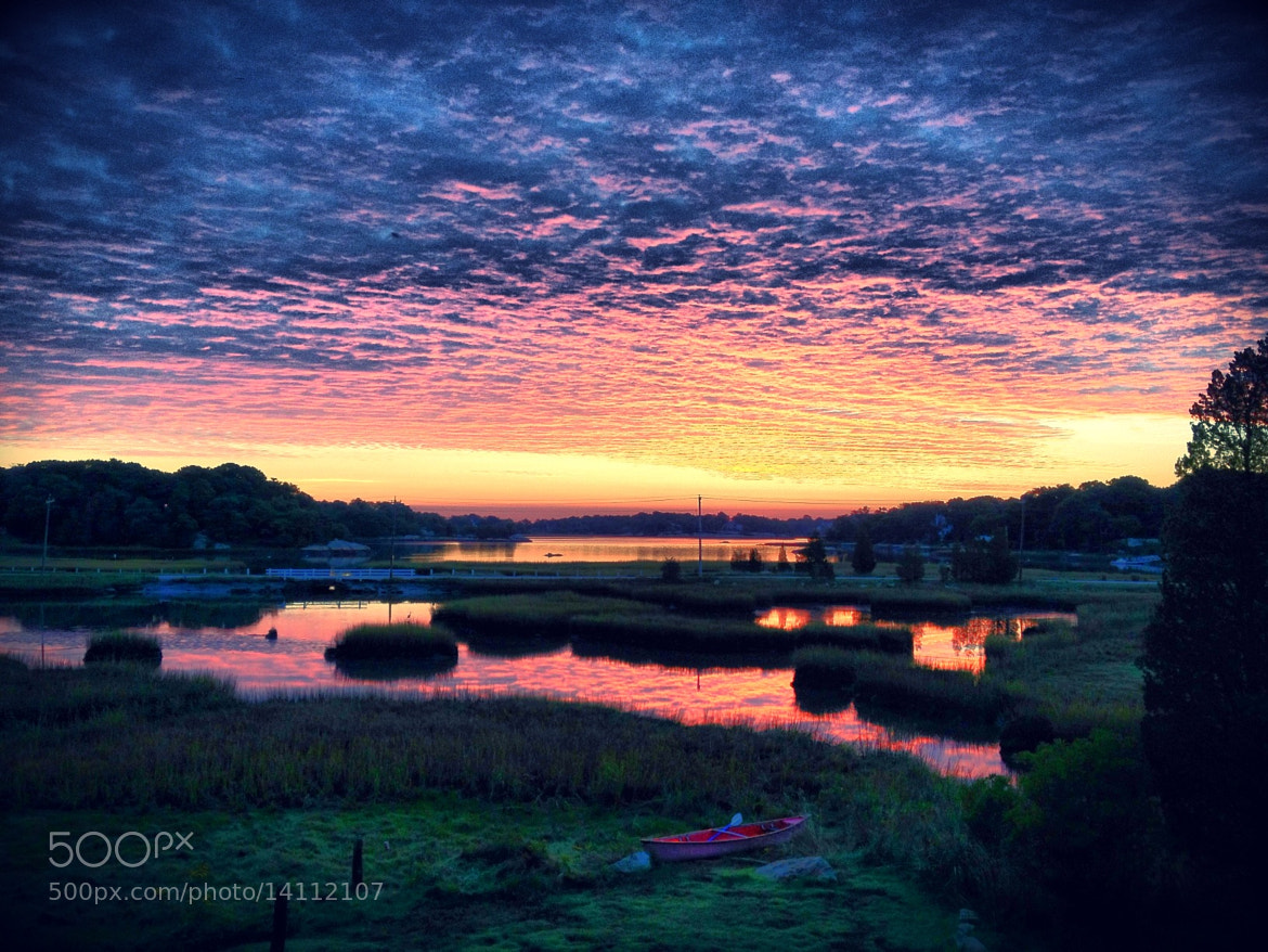 Photograph Sunrise at 31 Bow Street #23  by Doug Eymer on 500px