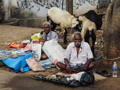 Shop in Mahabalipuram by Content Team on 500px