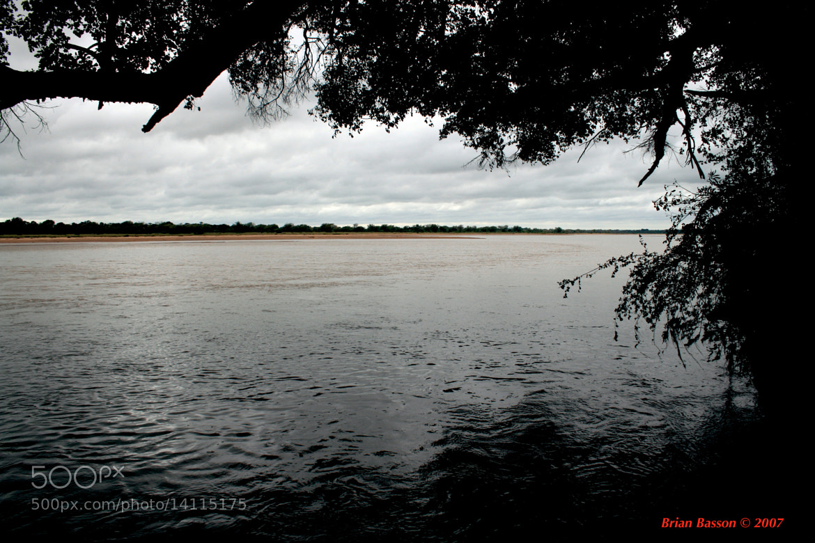 Photograph Limpopo in Flood by Brian Basson on 500px