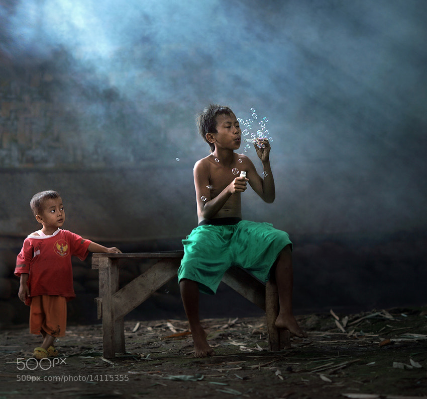 Photograph selfish by asit  on 500px