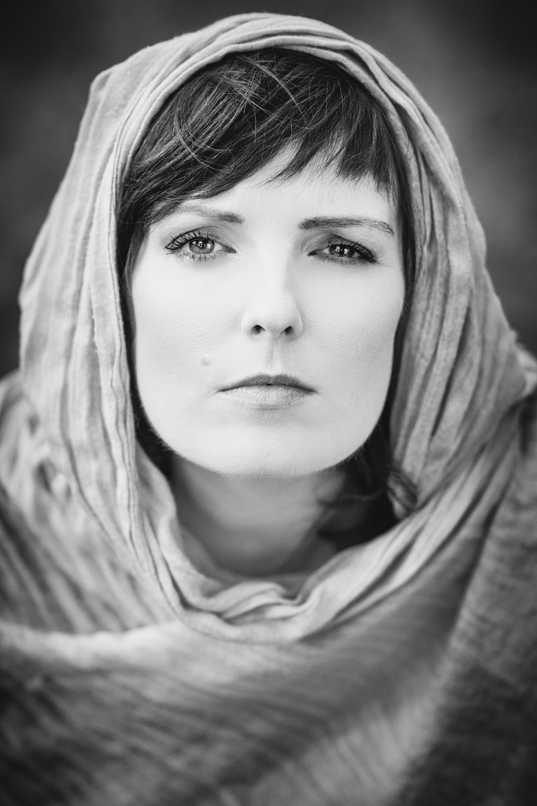 Photograph Beata by Magdalena Gonciarz on 500px