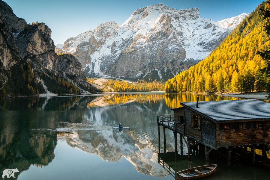 CHRIS BURKARD SONY DOLOMITES ITALY by Chris  Burkard on 500px.com