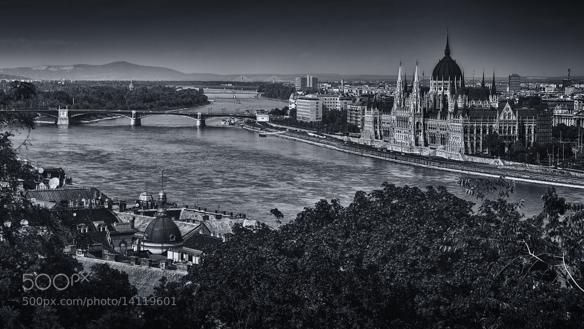 Photograph View of Parliament, Budapest by Tomislav Safundžić on 500px