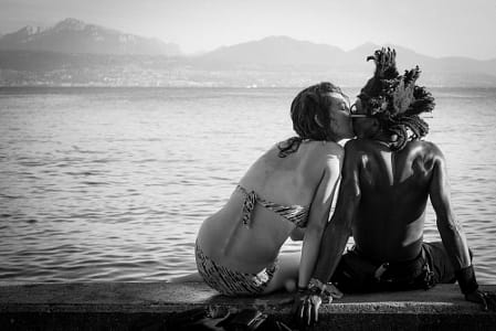 Lausanne Love by Alejandro Santiago on 500px