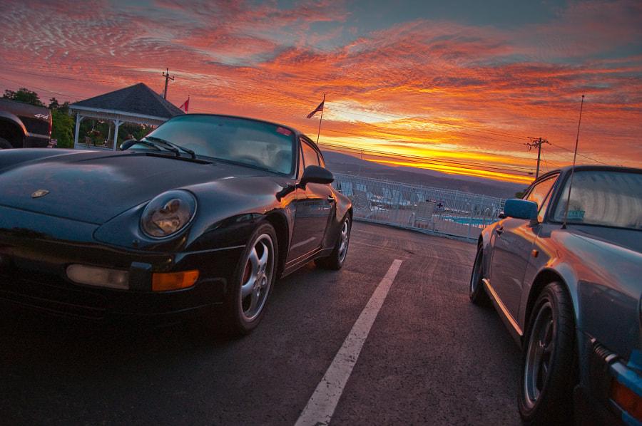 911 Sunrise