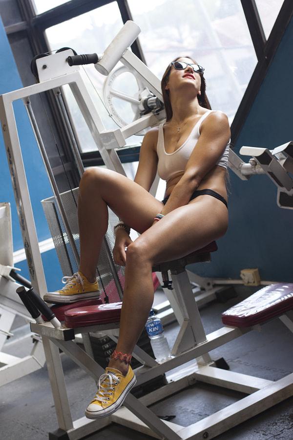 Flor  gym