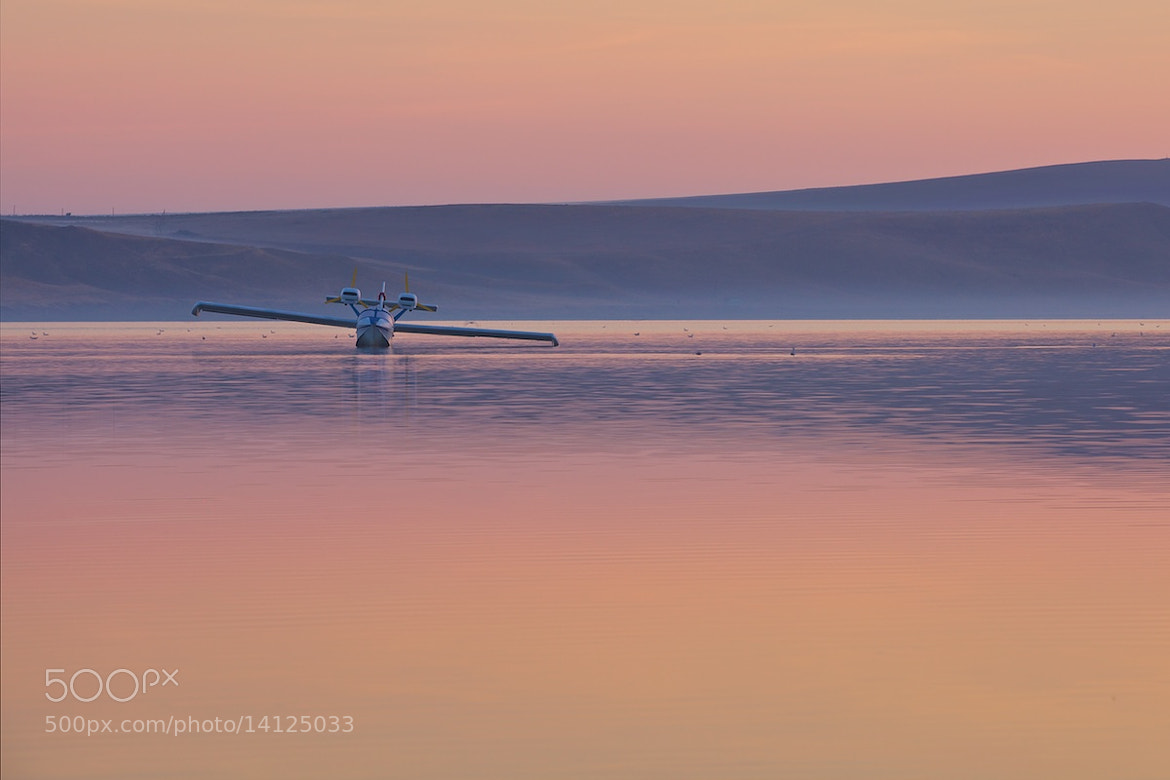 Photograph Plane still dreaming by Stanislav Bondarenko on 500px