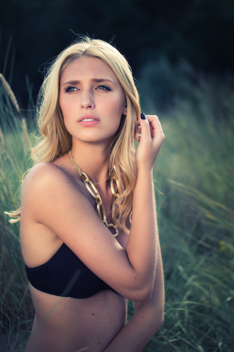 Photograph *Kristina by Arne Westphal on 500px