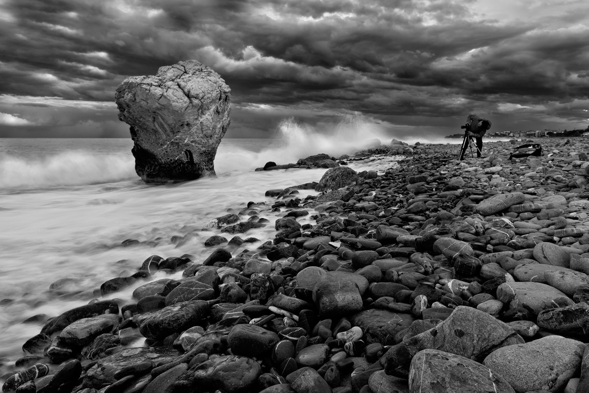 Photograph no fear by Michele Massafra on 500px