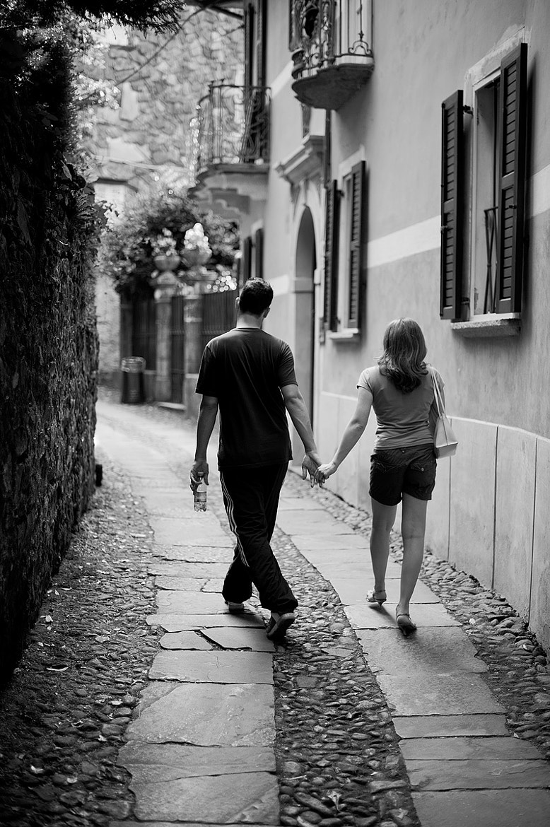 Photograph Romance by Claudio Rossi on 500px