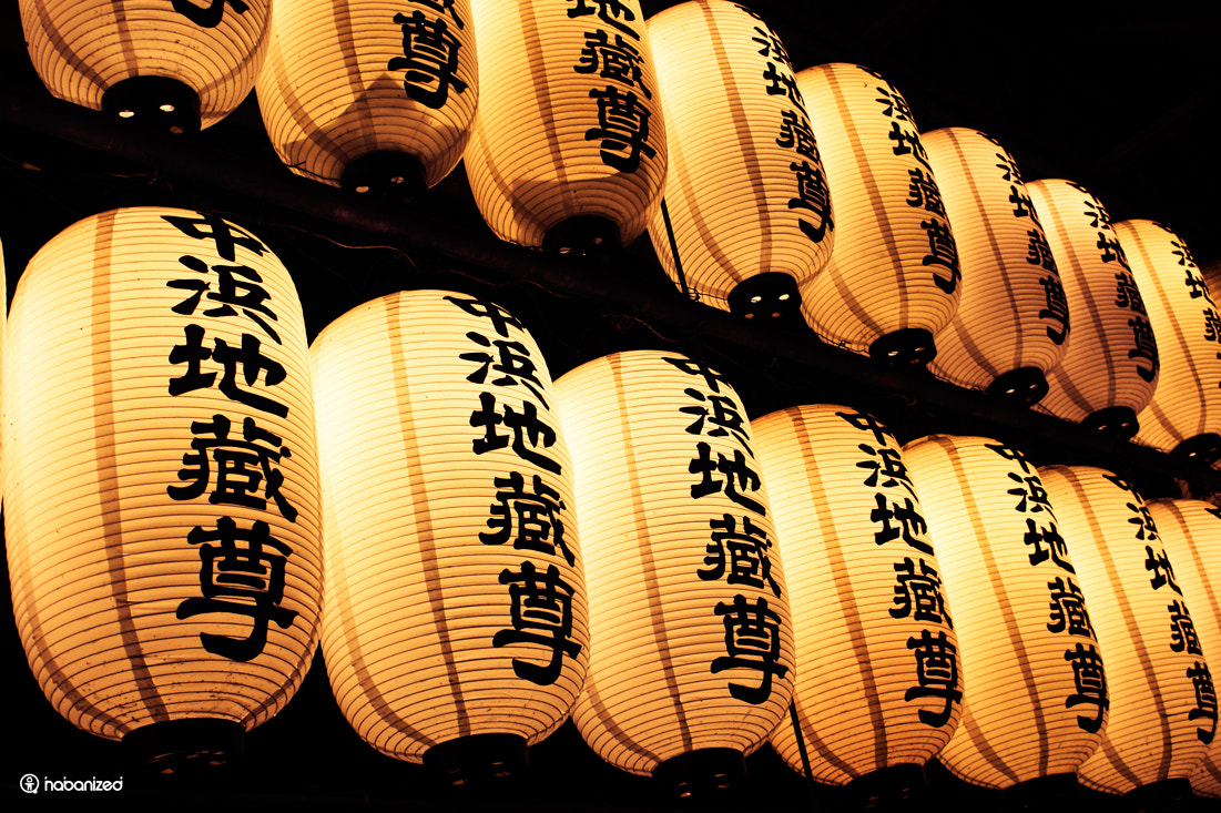 Photograph Paper Lanterns by Eugene W on 500px