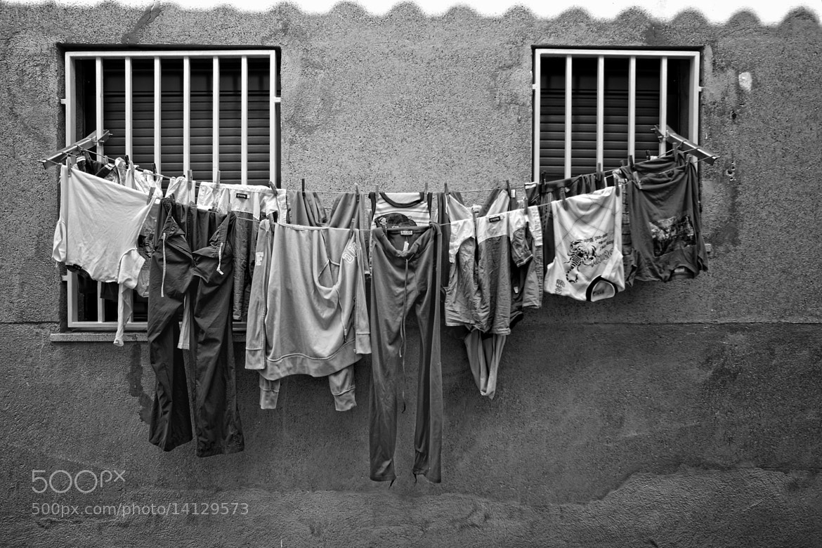 Photograph Here people lives by Miquel Soler on 500px