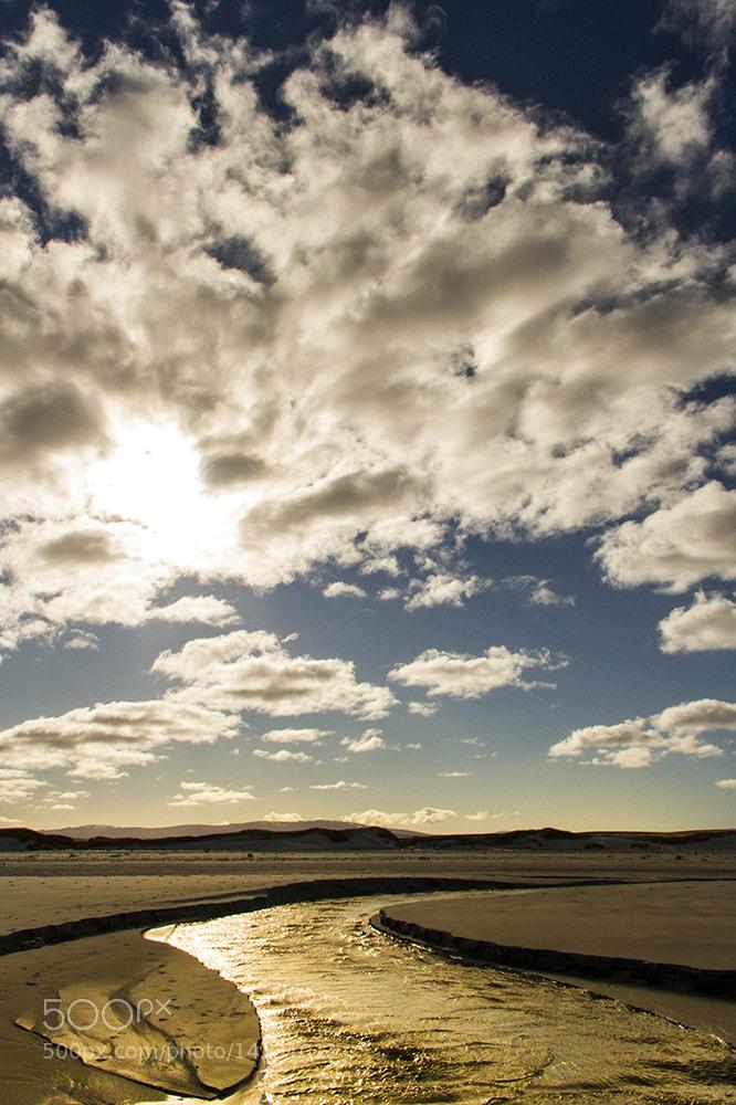 Photograph Berthas Beach by Sean Morgan on 500px