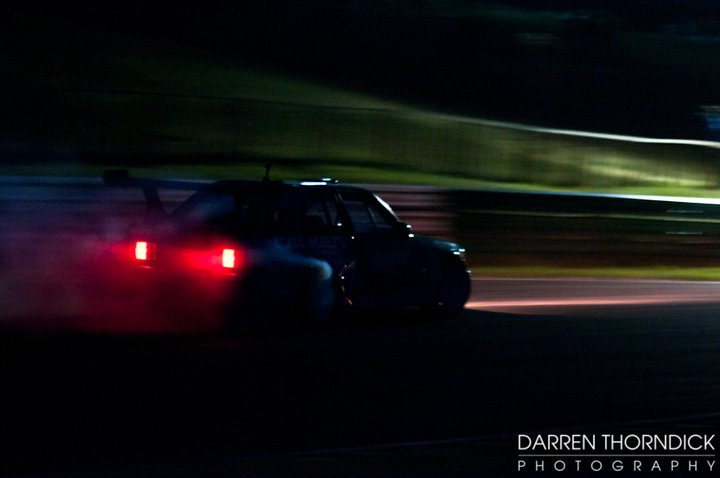 Photograph Awesomefest Night Drifting by Darren Thorndick on 500px