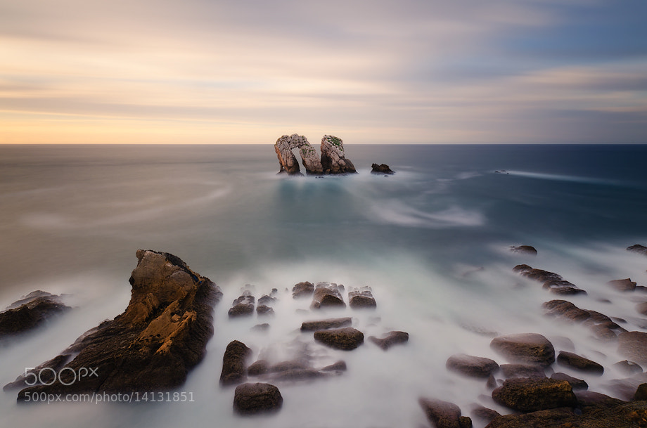 Photograph Hot & Cold by Alejandro Rivero on 500px