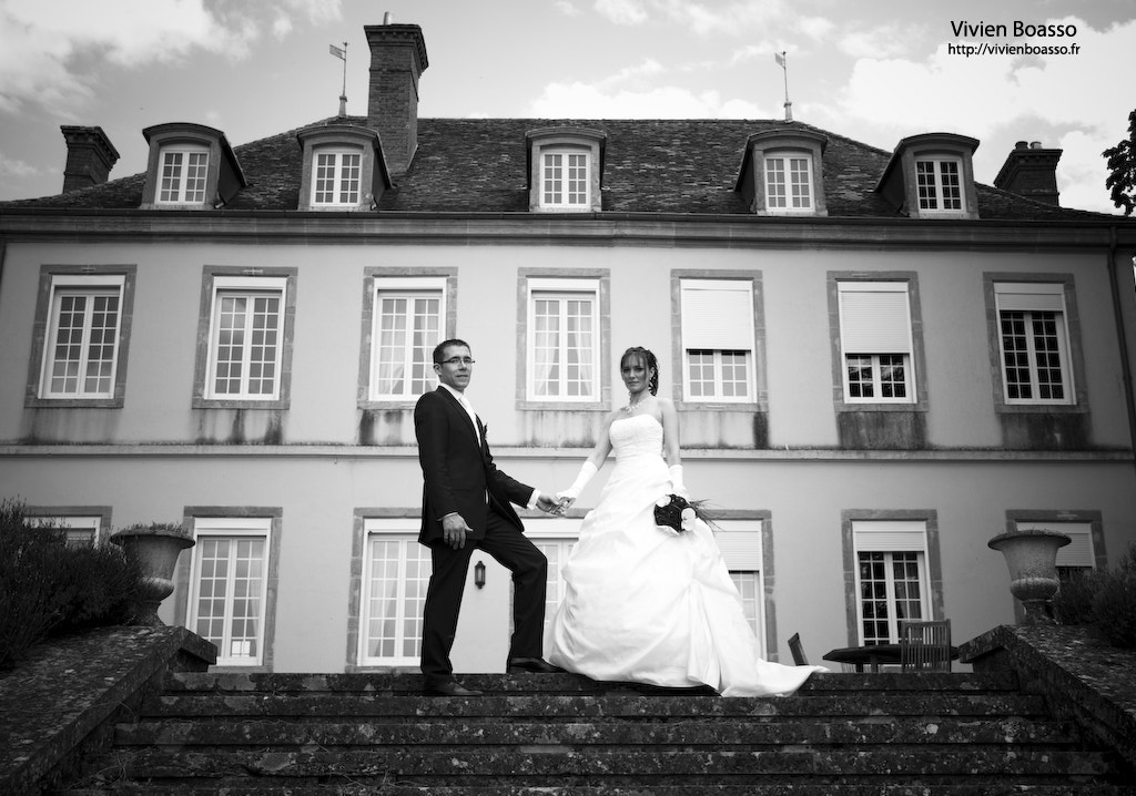 Photograph Mariage11 by Vivien Boasso on 500px